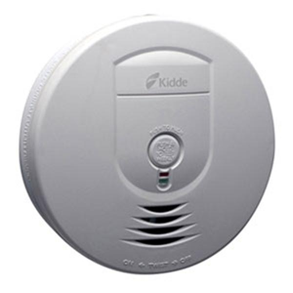 Wireless System Smoke Alarm (DC)
