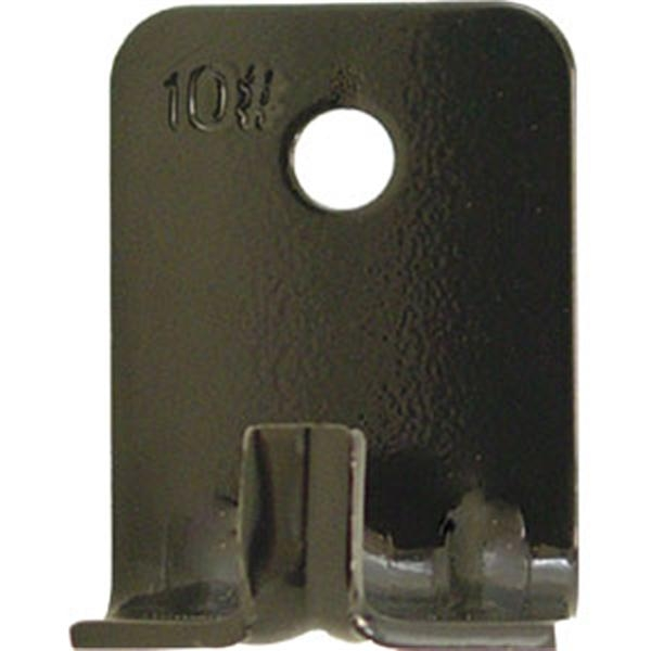 Wall Bracket for 10 lb ABC Extinguishers