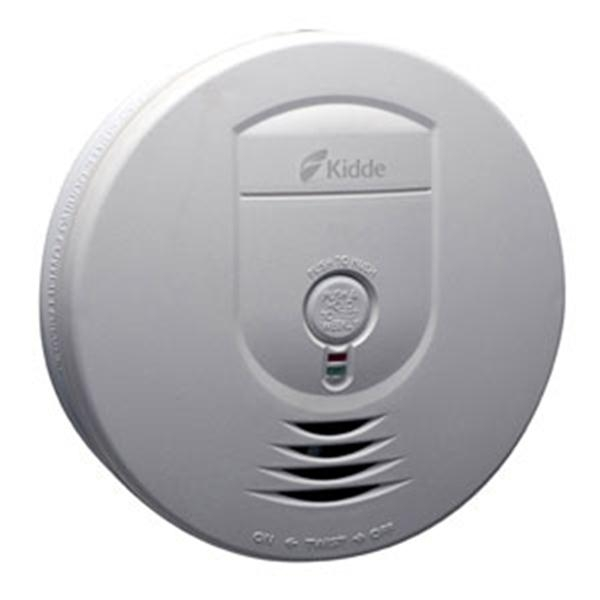 Wireless System Smoke Alarm (AC/DC)