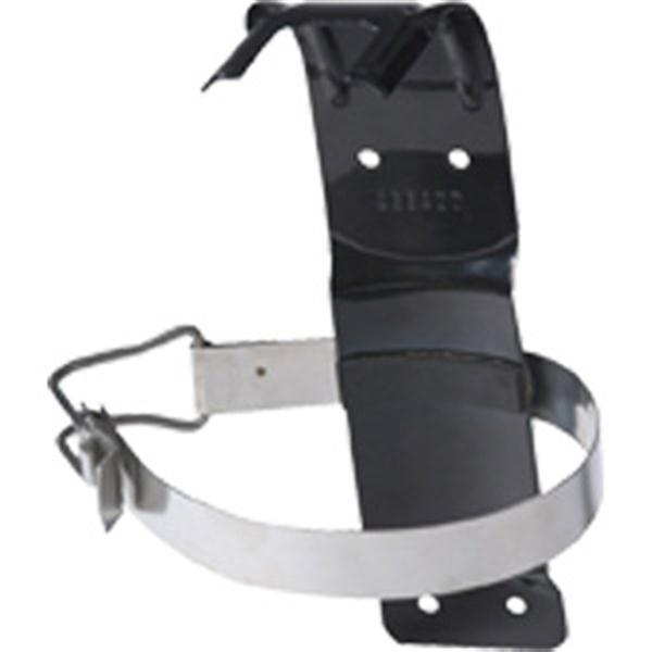 Strap Bracket (Fits 5 lb Extinguishers)