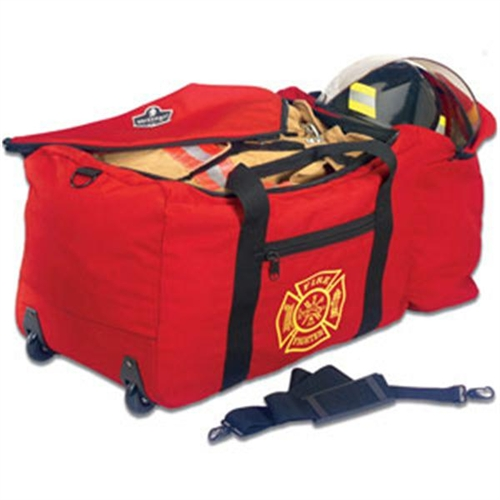 Arsenal® 5005W Wheeled Fire & Rescue Gear Bags