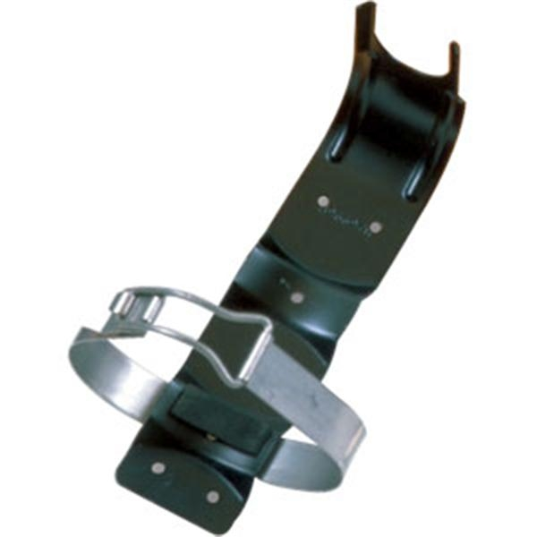 Metal Mounting Bracket w/ Strap