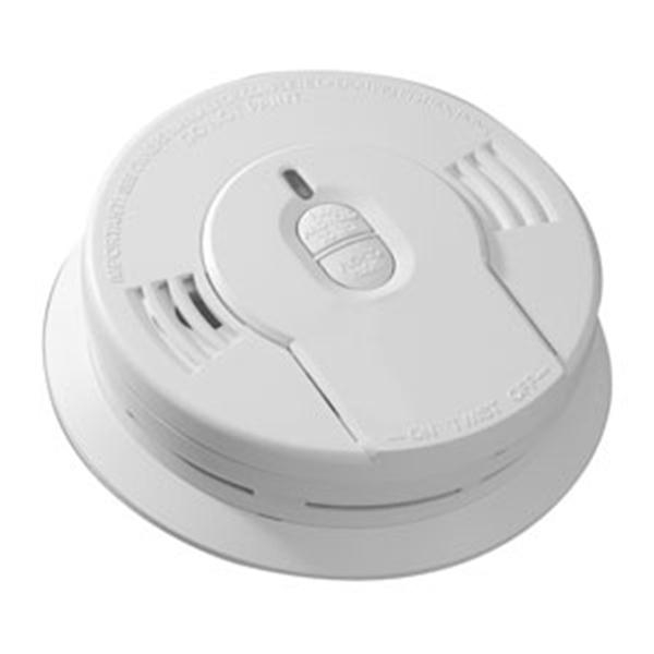 Lithium Powered Ionization Smoke Alarm