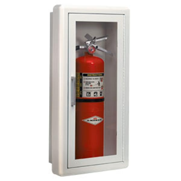 Ambassador Series Fire Extinguisher Cabinets