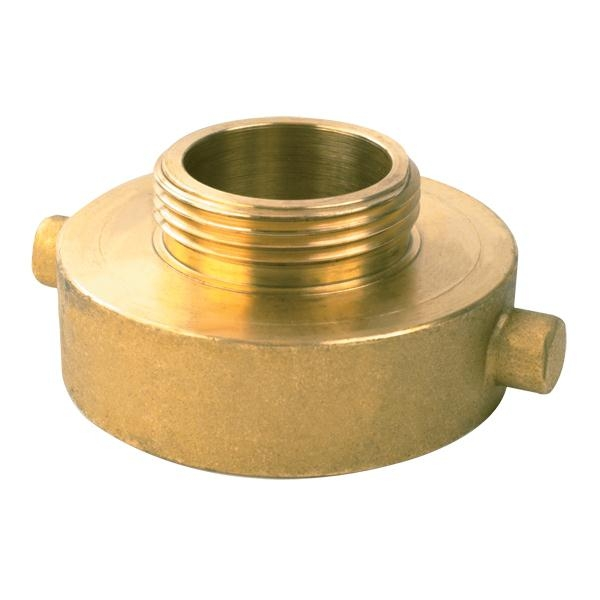 Female x Male Brass Reducers