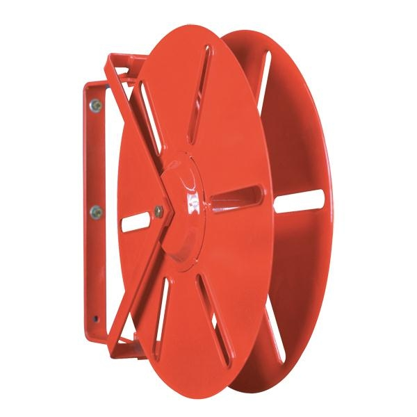 Heavy-Duty Hose Reels