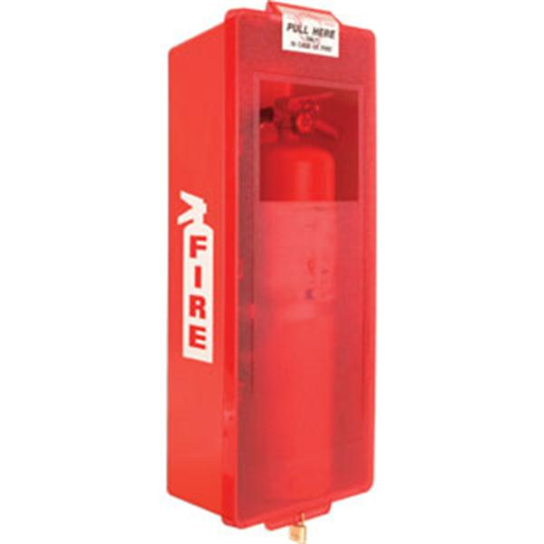 Mark Series Fire Extinguisher Cabinets