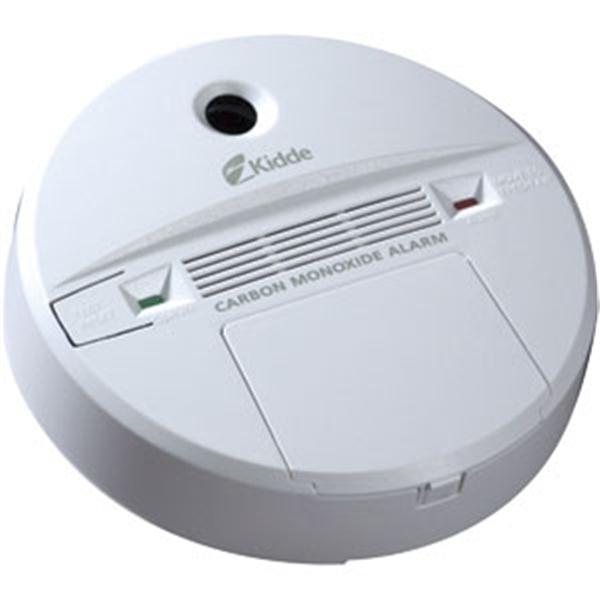 Basic Battery Powered CO Alarm (6 Pack)