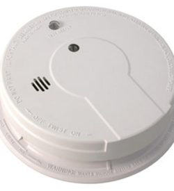 AC/DC Ionization Smoke Alarm (Interconnectable)